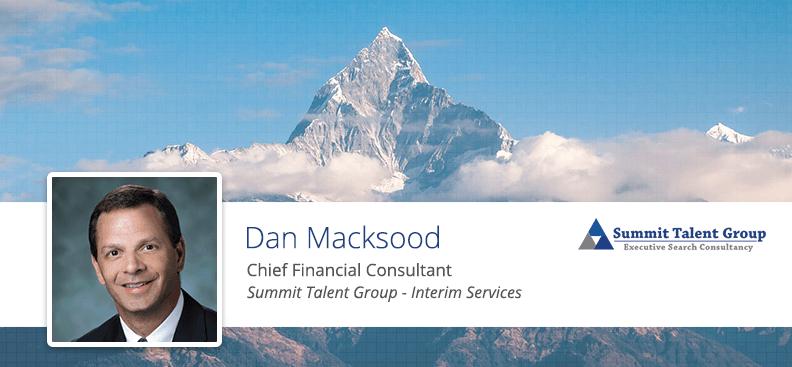 Interim Financial Services Summit Talent Group