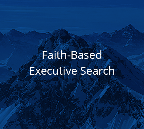 Summit Talent Group specializes in Faith-Based Executive Search