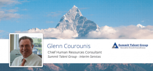 Chief Human Resources Consultant