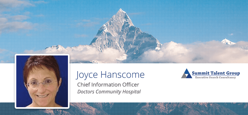 Chief Information Officer Executive Search