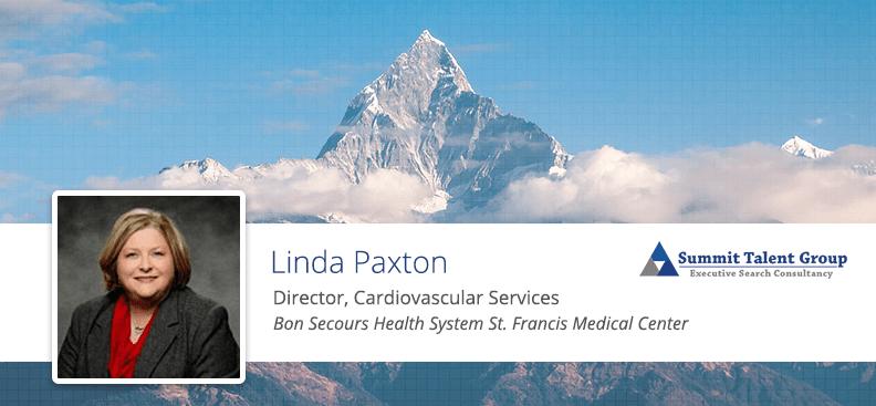 Director Cardiovascular Services Executive Search
