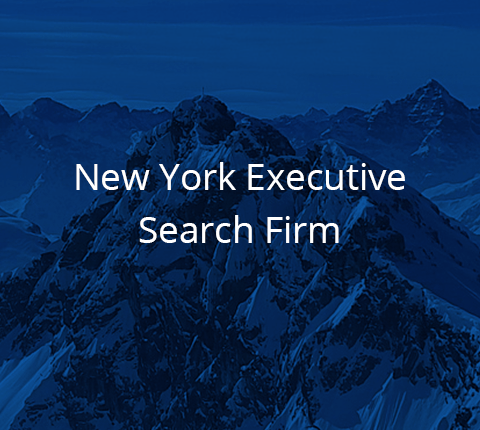 The Best New York Executive Search Firms