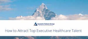 Attract best healthcare talent