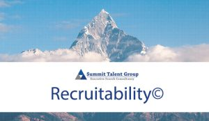 Recruitability in Retained Search