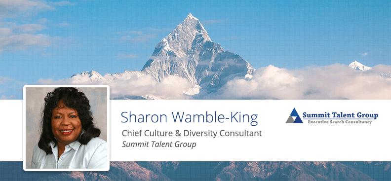 Chief Culture & Diversity Consultant