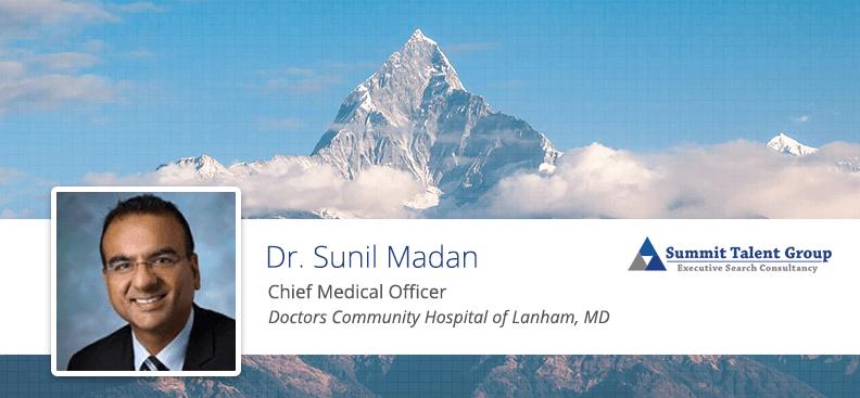 Sunil Madan Doctor's Community Hospital