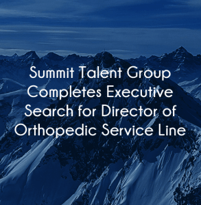 Director Orthopedic Service Line jobs