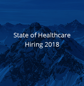 Healthcare Hiring 2018