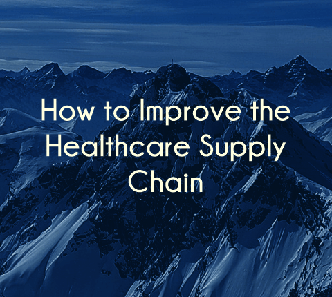 Healthcare Supply Chain Leader Recruiters