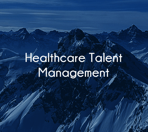 3 Key Healthcare Talent Management Areas