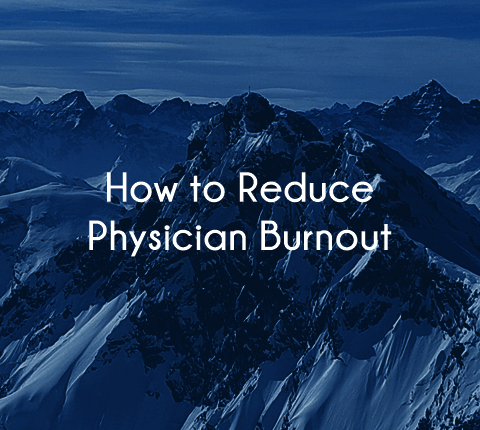 physician burnout resources