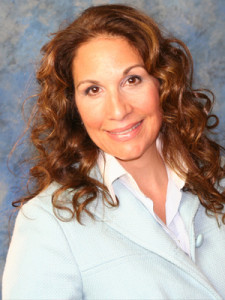Joann Sherrer Summit Talent Group