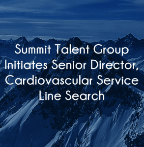 UC Health SDCV position