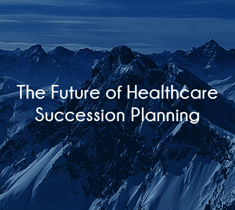 healthcare succession plan example