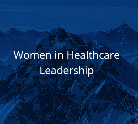 Women in Healthcare Leaders